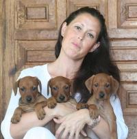 Canina Murciana Juez: Esther López Capitán