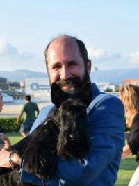Canina Murciana Juez: Ernesto Gohringer