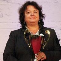 Canina Murciana Juez: Maite Gonzalbo