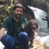 Canina Murciana Juez: Jose Carlos  Menacho